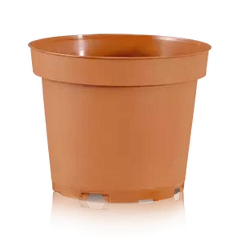 Jungpflanzentöpfe TEKU-Rundtopf 5,5cm