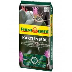 Floragard Kakteenerde, 5 Liter