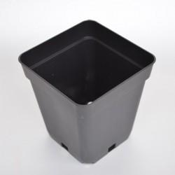 TEKU-TAINER Vierkanttopf 10 x 10 x 11cm