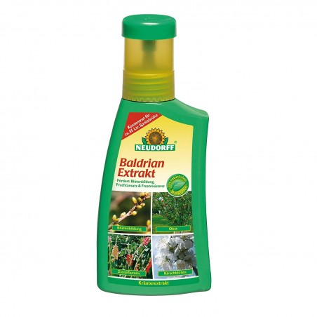 Baldrian Extrakt 250 ml, Neudorff