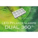LED-Pflanzenlampe Dual 360VR