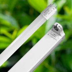 LED Pflanzenlampe 120cm mit Fassung